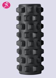 一梵輔助工具 小尺寸 瑜伽棒10*30CM 黑色