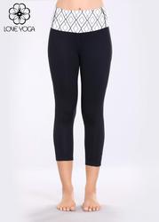 瑜伽裤 七分裤 K810S现货