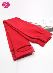 秋冬保暖瑜伽長襪三個顏色可選