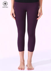 【K1057】love-yoga瑜伽褲