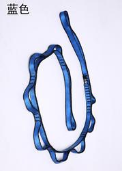 空中瑜伽设备 菊绳