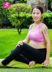 一梵孕婦裝微胖裝瑜伽褲YK002