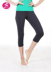 一梵瑜伽 DJ674 单件裤子