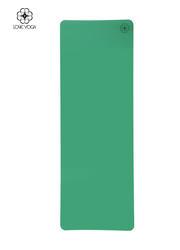 天然橡胶PU瑜伽垫  ( 绿色) 185*68*0.45CM