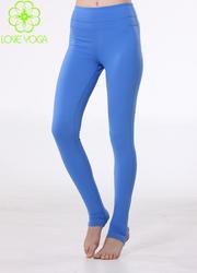瑜伽裤K703天蓝S/L现货