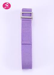 一梵伸展帶 淺紫色 320*3.5cm
