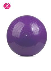 一梵瑜伽塑身球 健身球    紫色