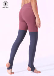 love-yoga瑜伽褲   K1055