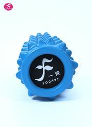一梵輔助工具 瑜伽棒 10*30cm 釉藍