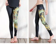 活动A     Parana瑜伽裤 C417