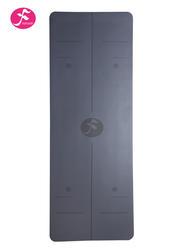 一梵天然橡胶体位线瑜伽垫 (双规格可选)