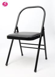 布标logo设计新款瑜伽椅 40*40*80cm