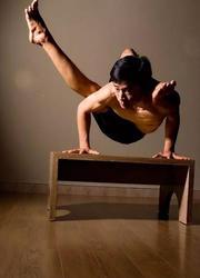廣州 | 2021年1月8—10日李曉鐘&萬柯麟「從瑜伽角度看待理療與私教」瑜伽年會