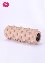 一梵辅助工具 小尺寸 瑜伽棒10*30CM 裸色