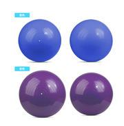 一梵防爆光面瑜伽球  光面藍色(次品)