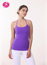 一梵瑜伽单件上衣 DJ845