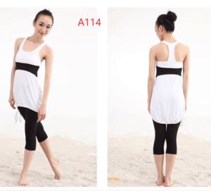 Parana瑜伽套裝A114