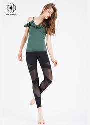 LOVEYOGA新款瑜伽裤 K882