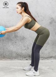 love-yoga上衣Bra  Y939