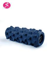 一梵輔助工具 小尺寸 瑜伽棒10*30CM 藍色