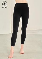【KZ001】第六代裸感瑜伽裤 黑色