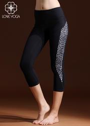 七分裤短裤  黑色K831S/L现货