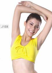 一梵瑜伽   清爽棉    J159单件上衣