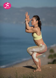 (4月27日-29日)Suclpt Yoga燃脂塑形瑜伽