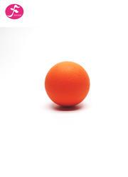 一梵新品深层肌肉放松球筋膜球筋膜单球 橙色