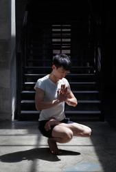 廣州站 | 2020年3月6-8日田多多DHI流瑜伽精進