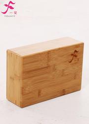 竹子瑜伽砖        24*12.5*8CM